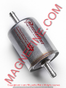 "NEW Magnefine 3/8"" Magnetic Inline Filter"